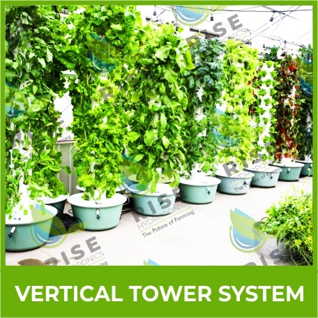 Vertical Tower System